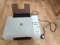 Dell Colour Printer (compatible with Windows XP, Vista and 7)