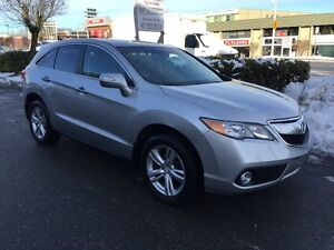 2013 Acura RDX Technology Package SUV, Crossover