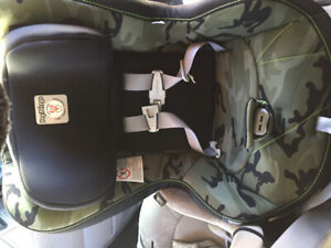 Peg Perego Child Car Seat. JUST OUT OF THE BOX NEW!!!!