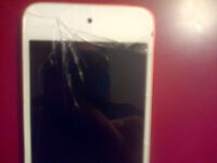Reparation Ipod Touch 4 et Ipod Touch 5