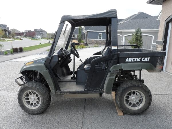 arctic cat prowler side by side for sale canada. Black Bedroom Furniture Sets. Home Design Ideas