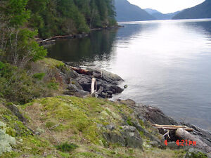 Lot 32 Headquarters Bay, Alberni Inlet