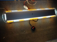 LED emergency strobe lights for tow truck,security,constructio