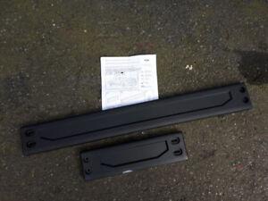 Casiers de rangement pour Ford F150