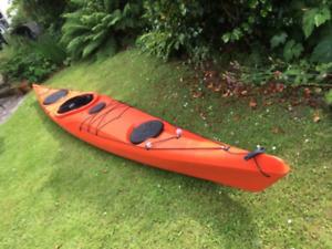 Delphin 155 Sea Kayak