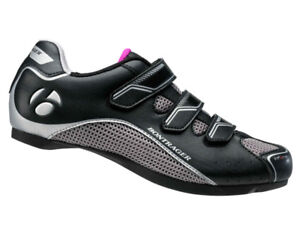Bontrager Solstice Women's Road Cycling Shoes Size 9.5 US - New