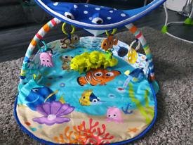 Nemo playmat
