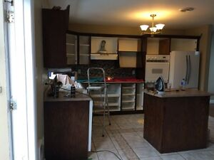 Refacing your cabinet at one lovely price St. John's Newfoundland image 6
