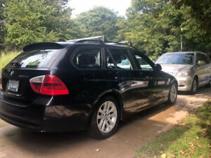 2008 BMW 328xi Touring, Certified, $5,500, Trade or Best Offer