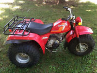Honda 200 Trike for Sale......$1250