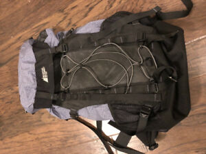 MEC mountain equipment coop backpack! Excellent condition