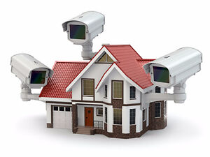 HOME SECURITY CAMERA SYSTEMS www.uniquecomm.com Windsor Region Ontario image 4