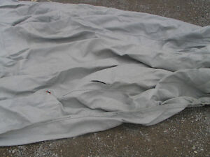 soft Truck cover fits full size pickup or Bass Boat Kawartha Lakes Peterborough Area image 7