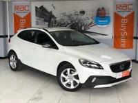 2015 Volvo V40 Cross Country 2.0 D2 Lux 5dr