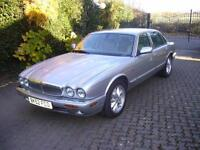 Jaguar XJ Series 3.2 auto 2001MY XJ8 Executive