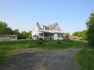 Oceanfront Hobby Farm - 10 Acres