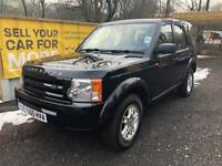 Land Rover Discovery Tdv6 7 Seats Estate 2.7 Manual Diesel