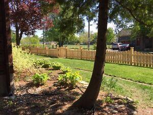 Landscaping and Excavating  Belleville Belleville Area image 10