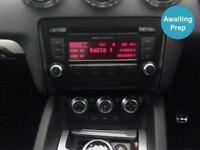 2014 AUDI TT 2.0 TDI Quattro Black Edition 2dr