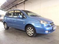 2006 Chevrolet Tacuma 2.0 CDX 5dr