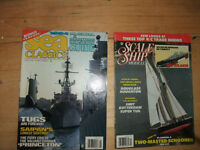 wooden boat mag------- for sale