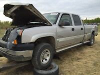 NEW ARRIVALS 1988-2012 chevy and gmc trucks gas and duramax