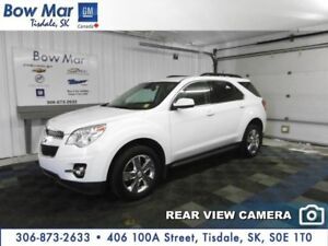 2013 Chevrolet Equinox LEATHER  - Certified - Bluetooth