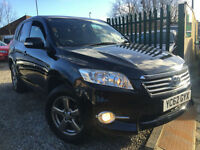 ✿62-Reg Toyota RAV4 2.2 D-4D XT-R 5dr ✿1 OWNER ✿FULLY LOADED SPEC✿
