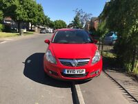 Vauxhall Corsa SXI, Low mileage, 0 owners, great condition!,,,,,