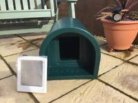 Cat Shelter/Kennel