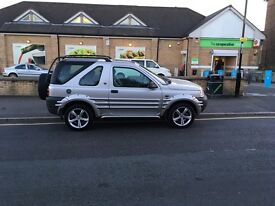 Freelander for sale 1.8