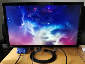 ASUS 23 inch 1080p Gaming Monitor 1ms VX238H Dual HDMI Full HD