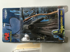 Bone Action Figure The Hooded One Sealed Jeff Smith