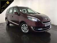 2013 RENAULT G-SCENIC DY-QUE TOMTOM DCI 7 SEAT 1 OWNER SERVICE HISTORY FINANCE