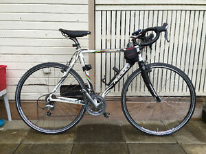 52cc Ridley X-Bow Cyclocross Excellent Condition