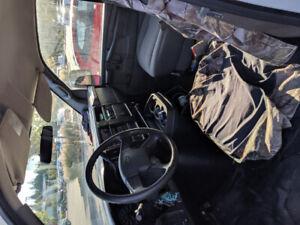 2007 Chevy express camper van