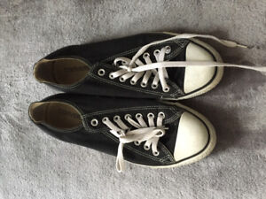 Converse all star low cut for CHEAP!
