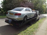 Cheap Breakdown Recovery service 24/7 quick response M25,A1M,A414
