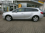 Opel Astra 1.7 CDTI DPF Sports Tourer Edition