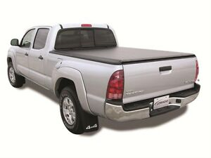 05-15 Tacoma Short Box Roll-up Cover