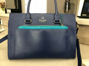 Handbags: Kate Spade, Matt & Nat