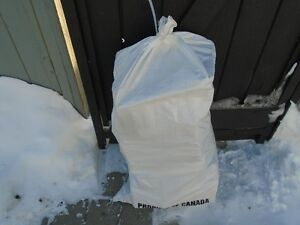 Large Bags of Mixed Firewood