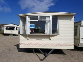 Carnaby Belvedere Static Caravan 2 Bed 32x12 - Off Site Sale