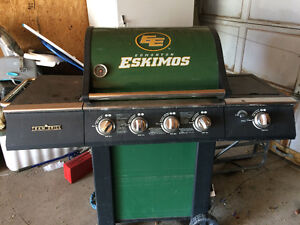 BBQ- need some parts