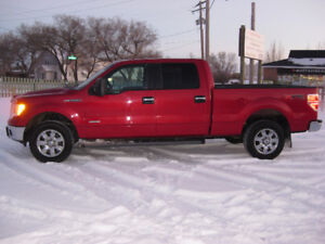2011 Ford F-150 XLT XTR 4x4 ***ON SALE***