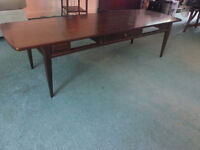 COFFEE TABLE MOVING SALE