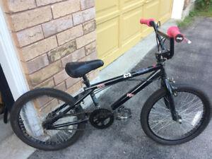 HARO  BMX Bike