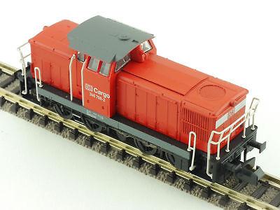 Fleischmann 722002 Diesellok BR 346 Cargo DB DCC digital 1603-21-26 online kaufen