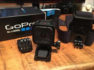 Camera Go Pro Session 2016