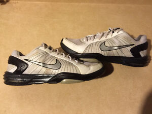 Men's Nike FlyWire Lunar Kayoss Running Shoes Size 10.5